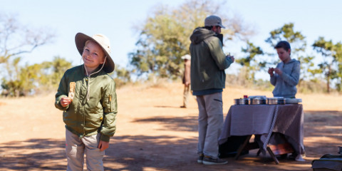 13-Day South Africa Family Safari