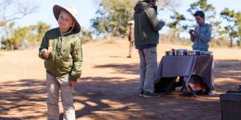 8-Day Zimbabwe Safari