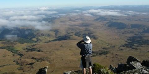 17-Day Zimbabwe on Foot