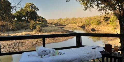 2-Day Hamiltons Tented Camp 1 Night
