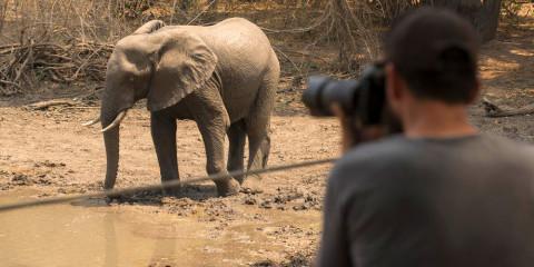 9-Day Zimbabwe Adventure Safari