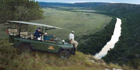 2-Day Hillsnek Safari