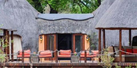 4-Day Hoyo Hoyo Safari Lodge - Kruger National Park