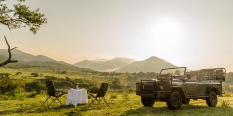 8-Day Adventure and Safari