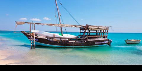 6-Day Ibo Island Dhow Safari