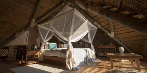 13-Day Selous, Ruaha & Fanjove Private Island Safari
