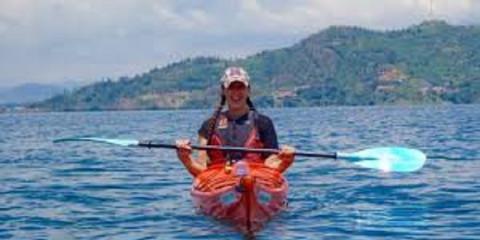 1-Day Fully Inclusive Trip Lake Kivu Kayaking