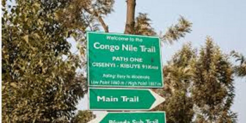 4-Day Congo Nile Hiking