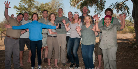 4-Day Secluded and Inclusive Kruger Park Lodge Safari