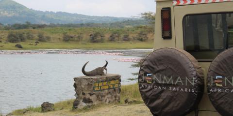 7-Day Tanzania Wildlife Breakaway Small Group Tour