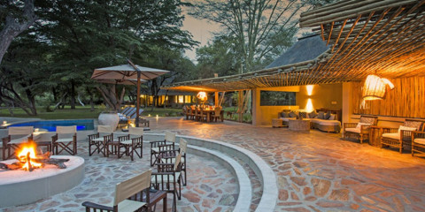 2-Day Amani Safari Camp