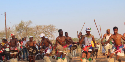 8-Day Cultural Safari Adventure
