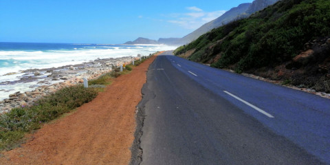 4-Day Garden Route Appetiser