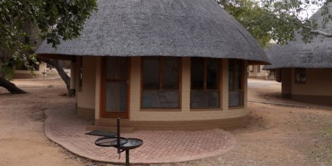 4-Day Budget Kruger Safari in a Hut