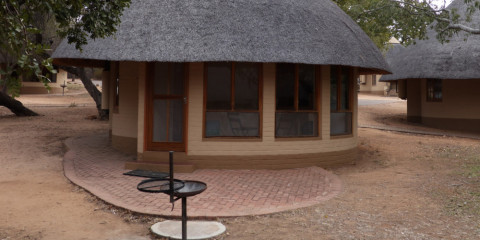 3-Day En-Suite Chalet in Kruger Park Safari with Air-Con