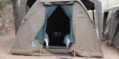 4-Day Kruger Camping Safari