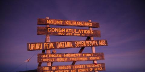 9-Day Kilimanjaro Climb Machame Route (7 Days on Trek)