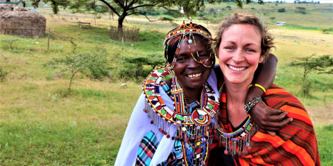 2-Day All Things Masai