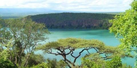 2-Day Lake Jipe Safari