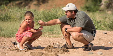 5-Day Greater Kruger Park Safari Fully Inclusive