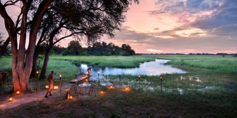 7-Day Botswana Secret Season Special Offer