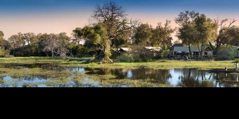 7-Day Botswana's Khwai River & Linyanti Channel