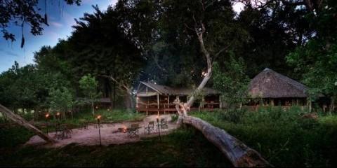 2-Day Kwara Camp