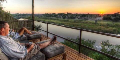 7-Day Makgadikgadi - Moremi and Savute Safari