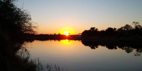 7-Day Botswana's Pans, Moremi & Chobe