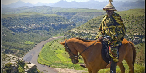 3-Day Cultural and Scenic Tour of Lesotho