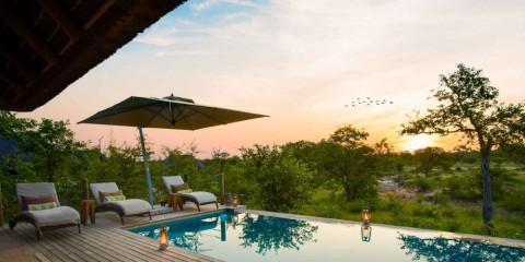 5-Day Private Kruger Park Adventure