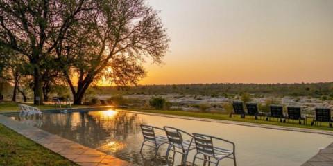 3-Day Mjejane River Lodge, Kruger NP Tour