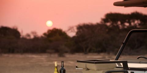 3-Day Moditlo River Lodge - Greater Kruger
