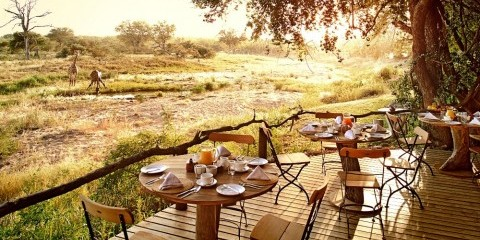 2-Day Motswari Private Game Reserve 1 Night