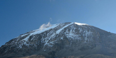 4-Day Hike Mount Meru
