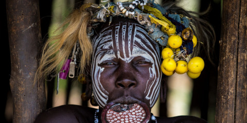 12-Day Tribes of the Omo Valley - Comfort