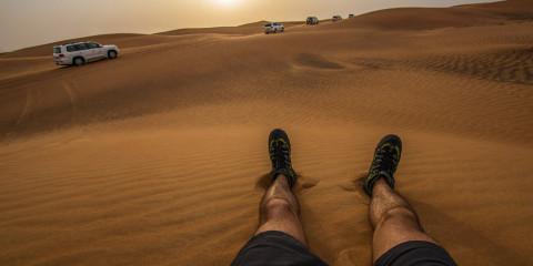 8-Day Namibia Luxventure® Safari