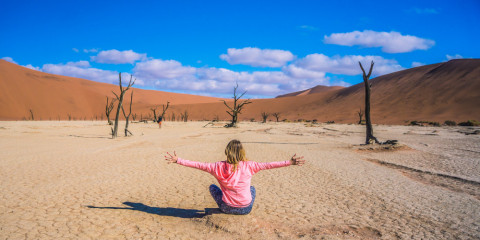 10-Day Namibia Self Drive Adventure