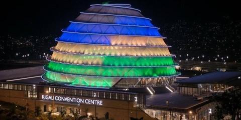 1-Day Kigali City Tour and Kigali Genocide Memorial