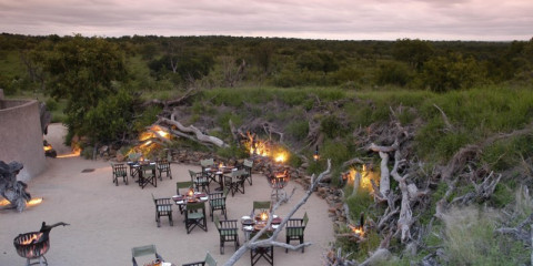 2-Day Nkorho Bush Lodge