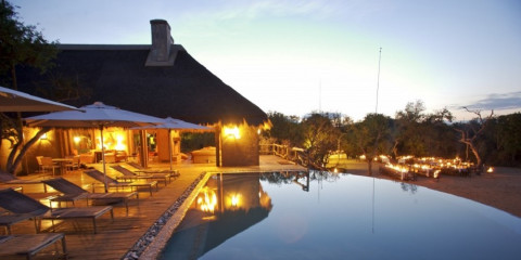 4-Day Kruger Park Kapama River Lodge