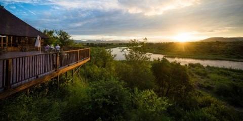 2-Day Pestana Kruger Lodge