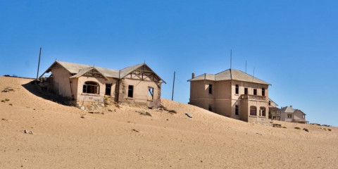 9-Day Canyons, Dunes & Wildlife