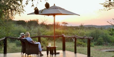 3-Day Motswiri Private Safari Lodge - Madikwe