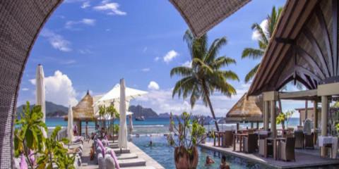 3-Day Le Domaine De L'Orangeraie Resort and Spa