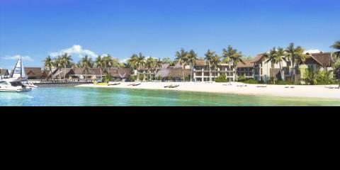 6-Day Mauritius Preskil Island Beach Getaway
