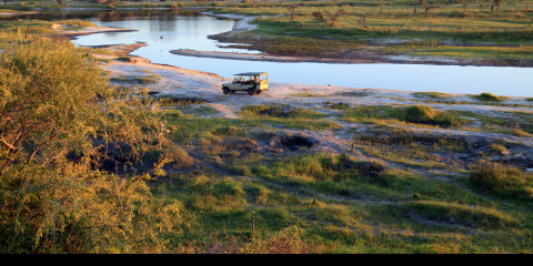 9-Day Ultimate Okavango Delta Experience