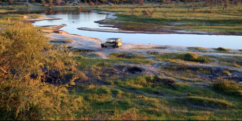 9-Day Botswana in Chobe, Okavango, Moremi & Makgadikgadi