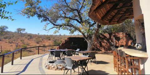 3-Day Royal Madikwe Safari