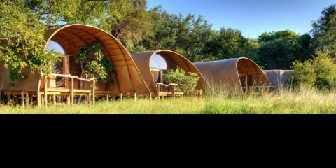 2-Day Okuti Camp Stay